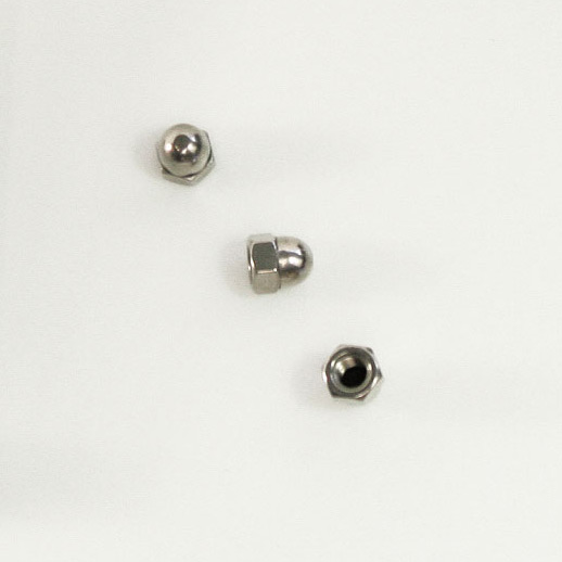3 BLIND NUT FOR LAC5/55 BLISTER PACK