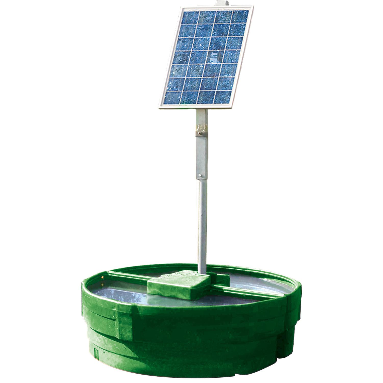 SOLAR-FLOW 900L - 12V Bebedero solar