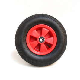 WHEEL DIAM 400 TUBE TYPE TYRE