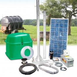 Bomba solar SOLAR-FLOW