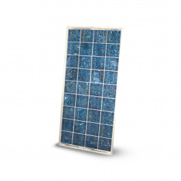 SOLAR PANEL 55W 12V