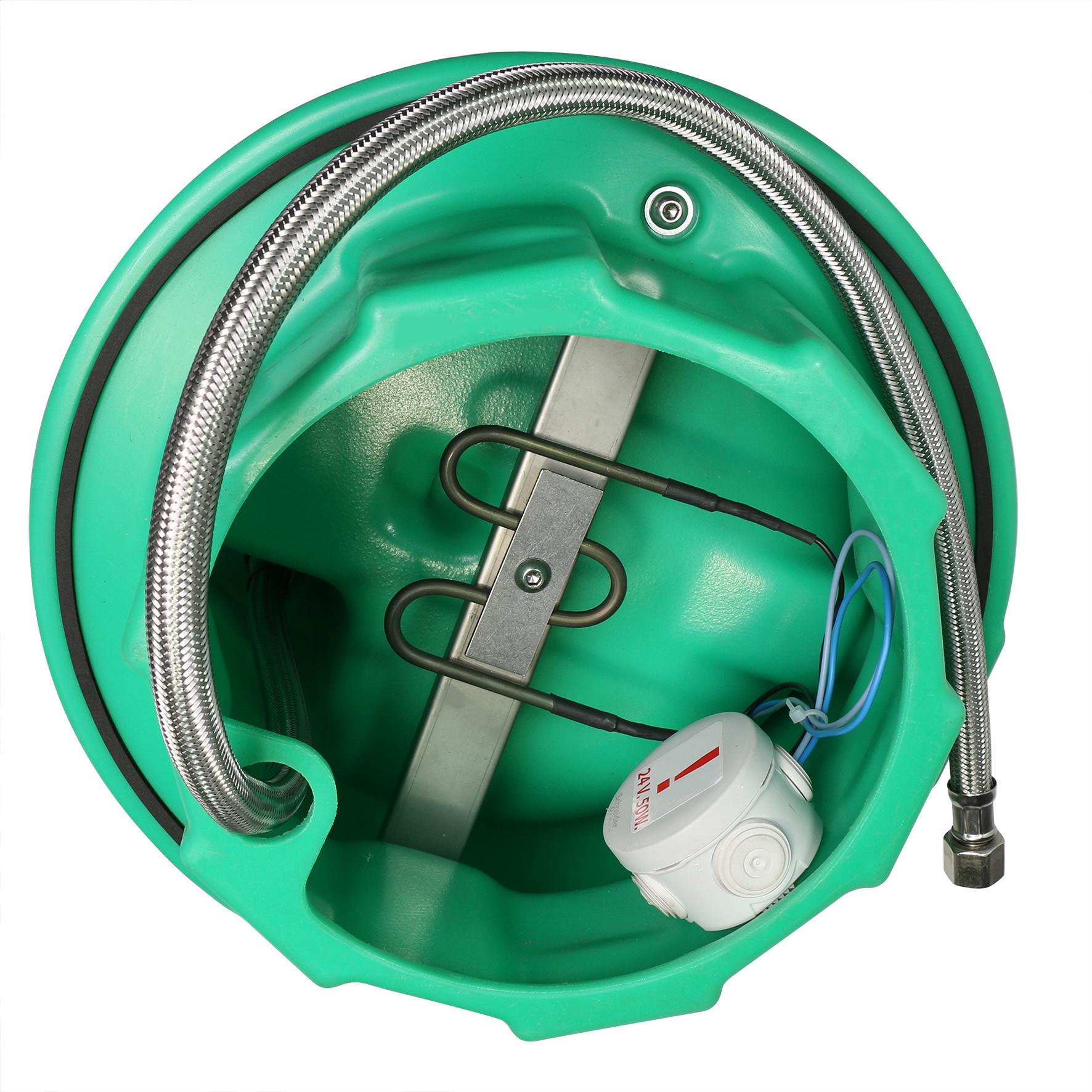 50W / 24V Heating