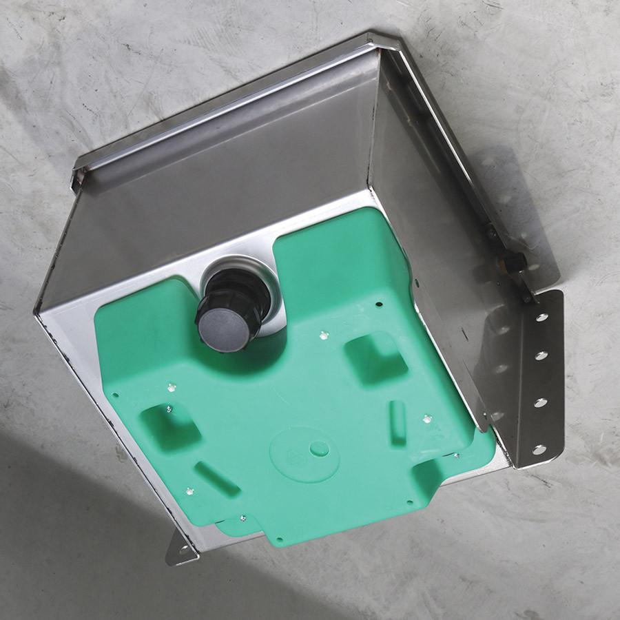 Bebedero Easy-stall 45 antihielo