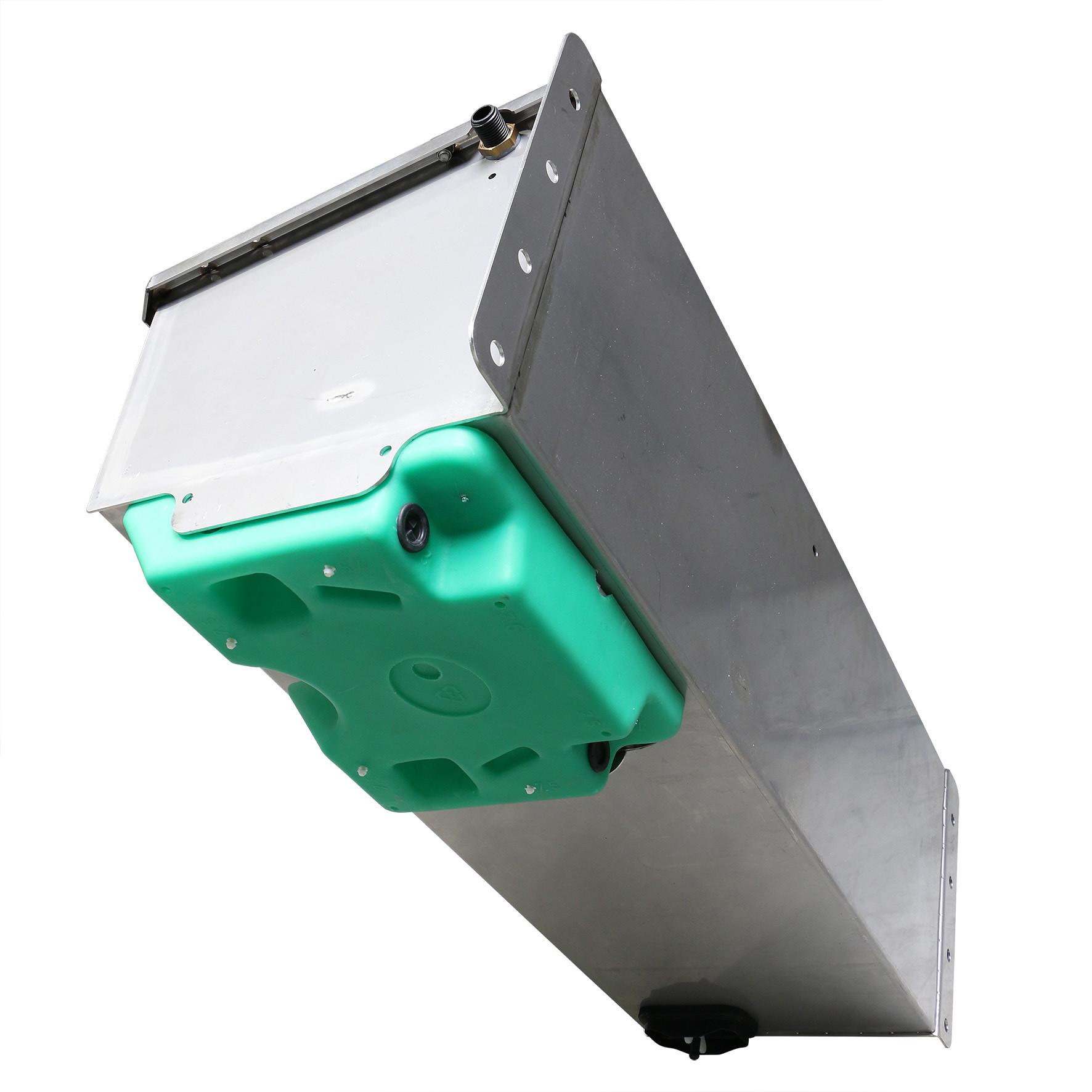 Easy-stall 100 heatingset