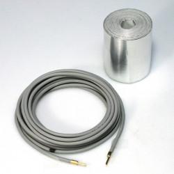 CABLE CALENTADOR 24 V / 22 W, 3m LG